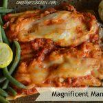 Magnificent Manicotti