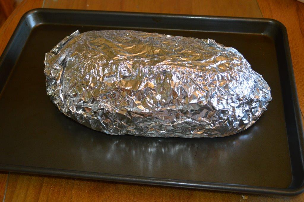 Brick Sandwich 18