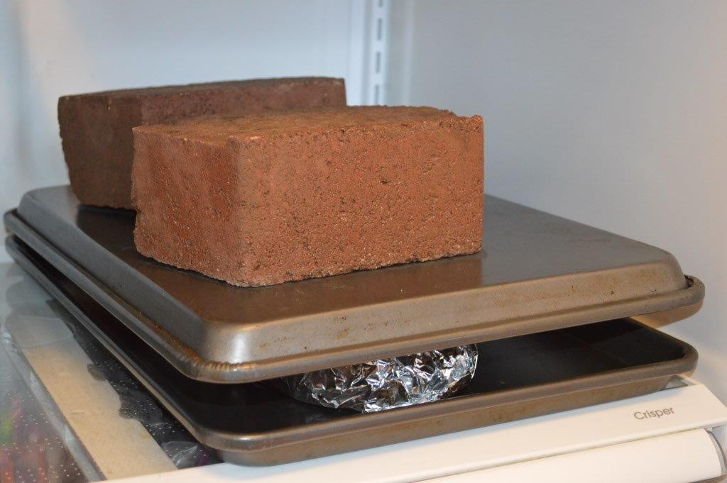 Brick Sandwich 20