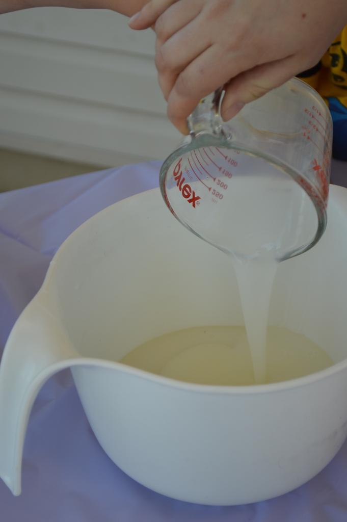 Goop AKA Slime 3