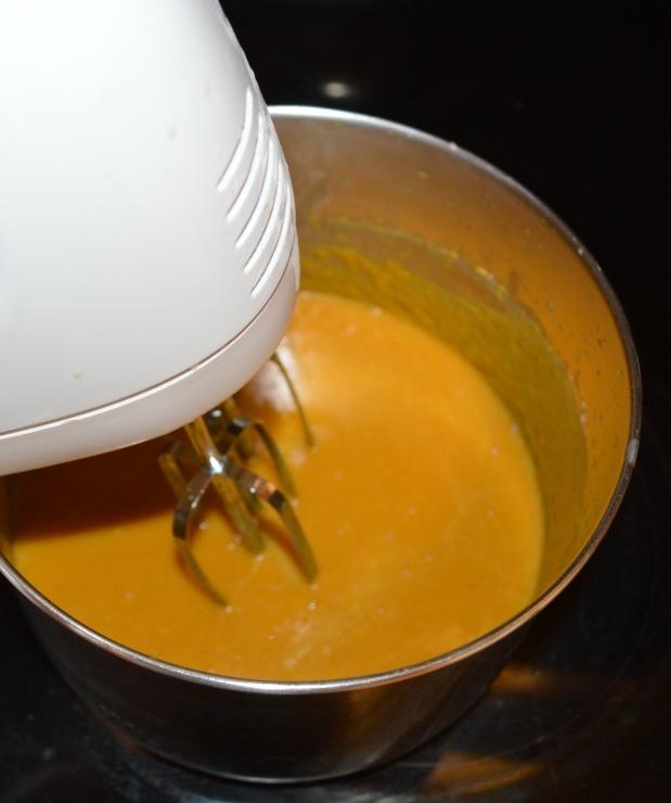 Pumpkin Fondue 3