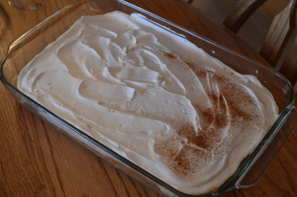Tres Leches Cake 5