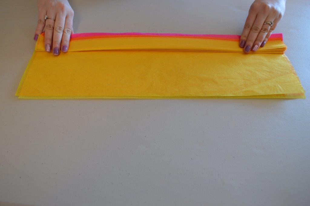 Tissue Poms 2