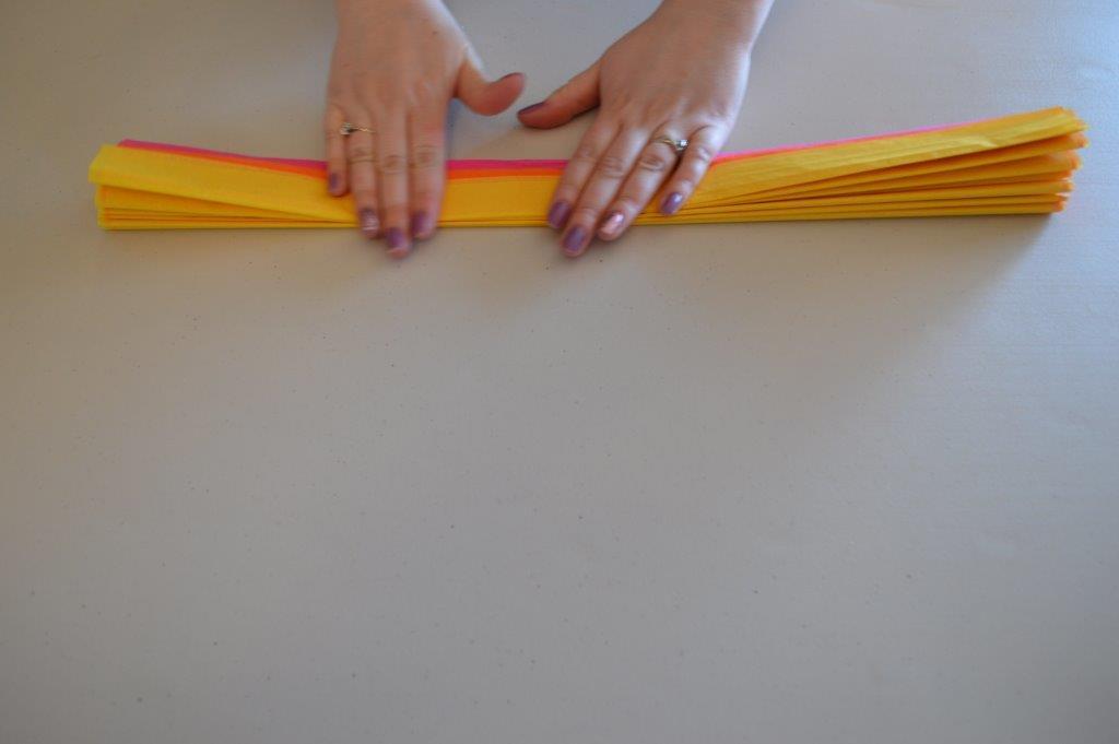 Tissue Poms 4