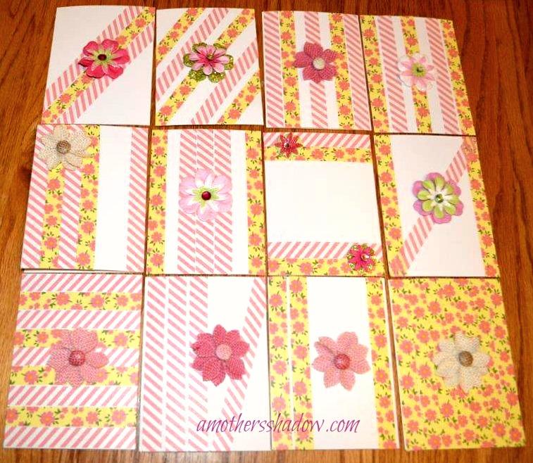 Card Set 5