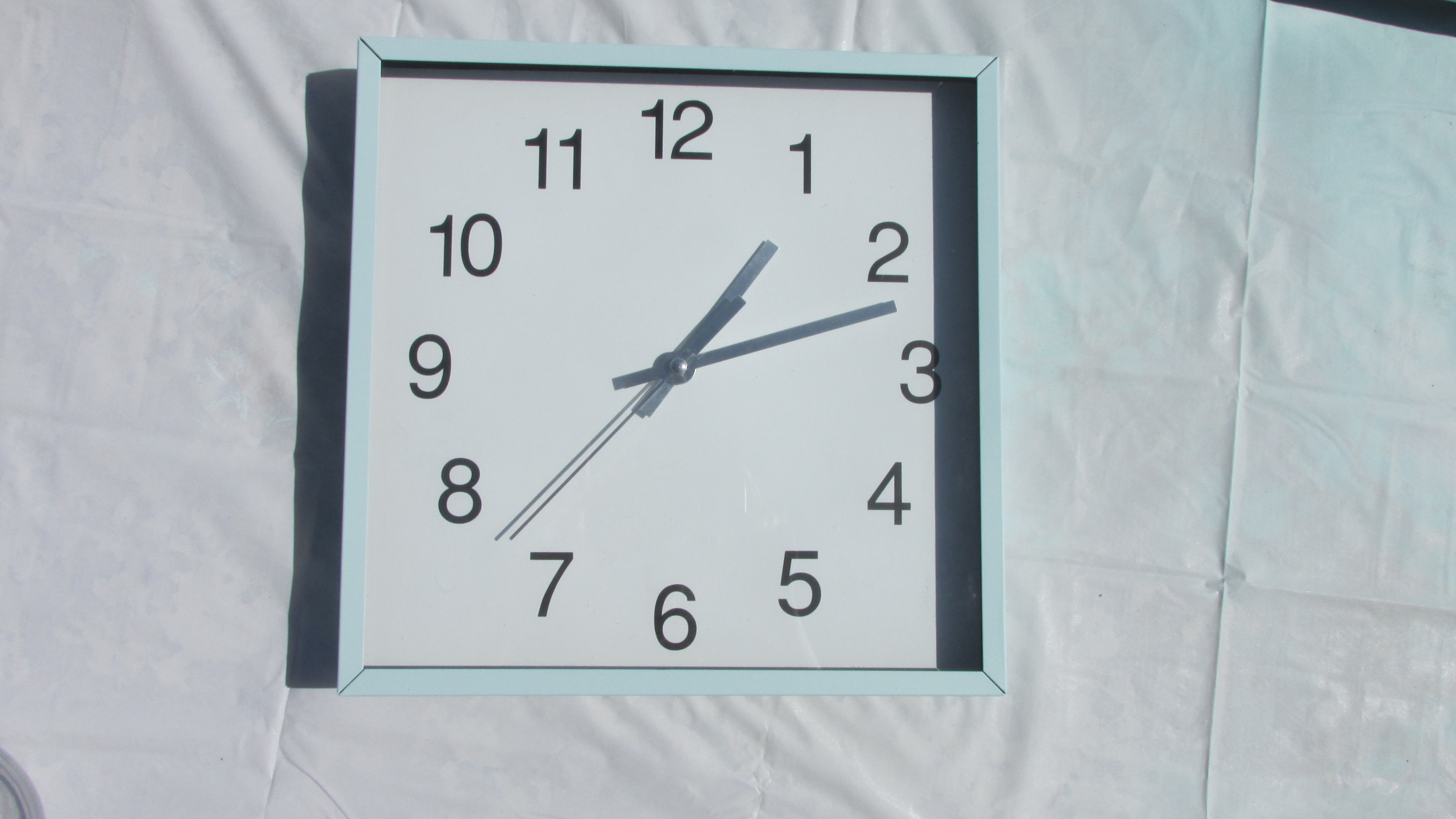 Clock Makover 4