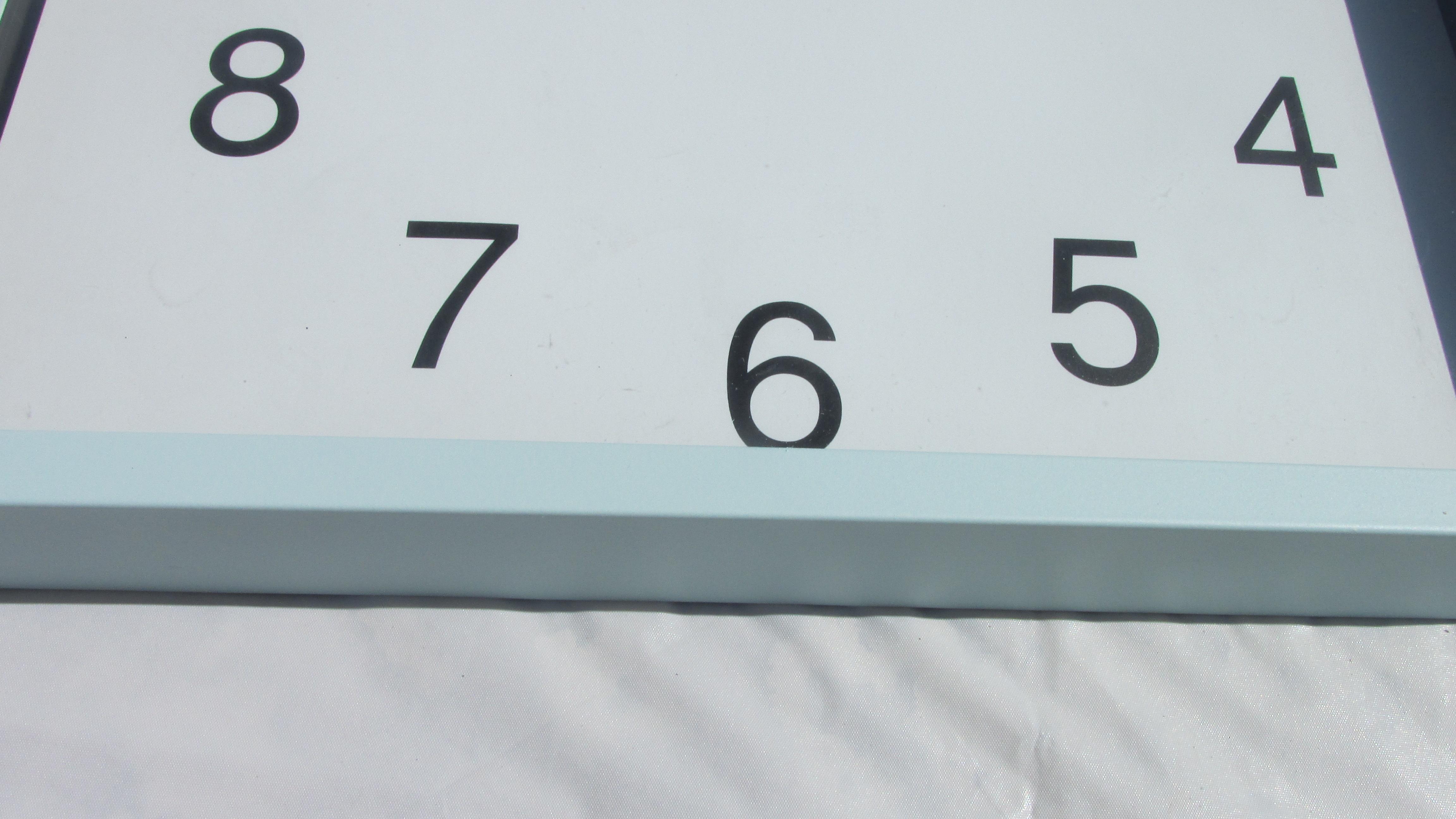Clock Makover 5