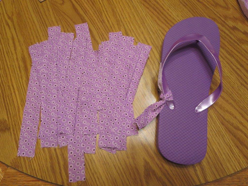 Funky Flip Flops 3