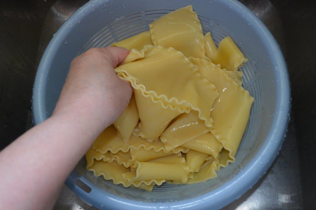 Lasagna Rolls 4