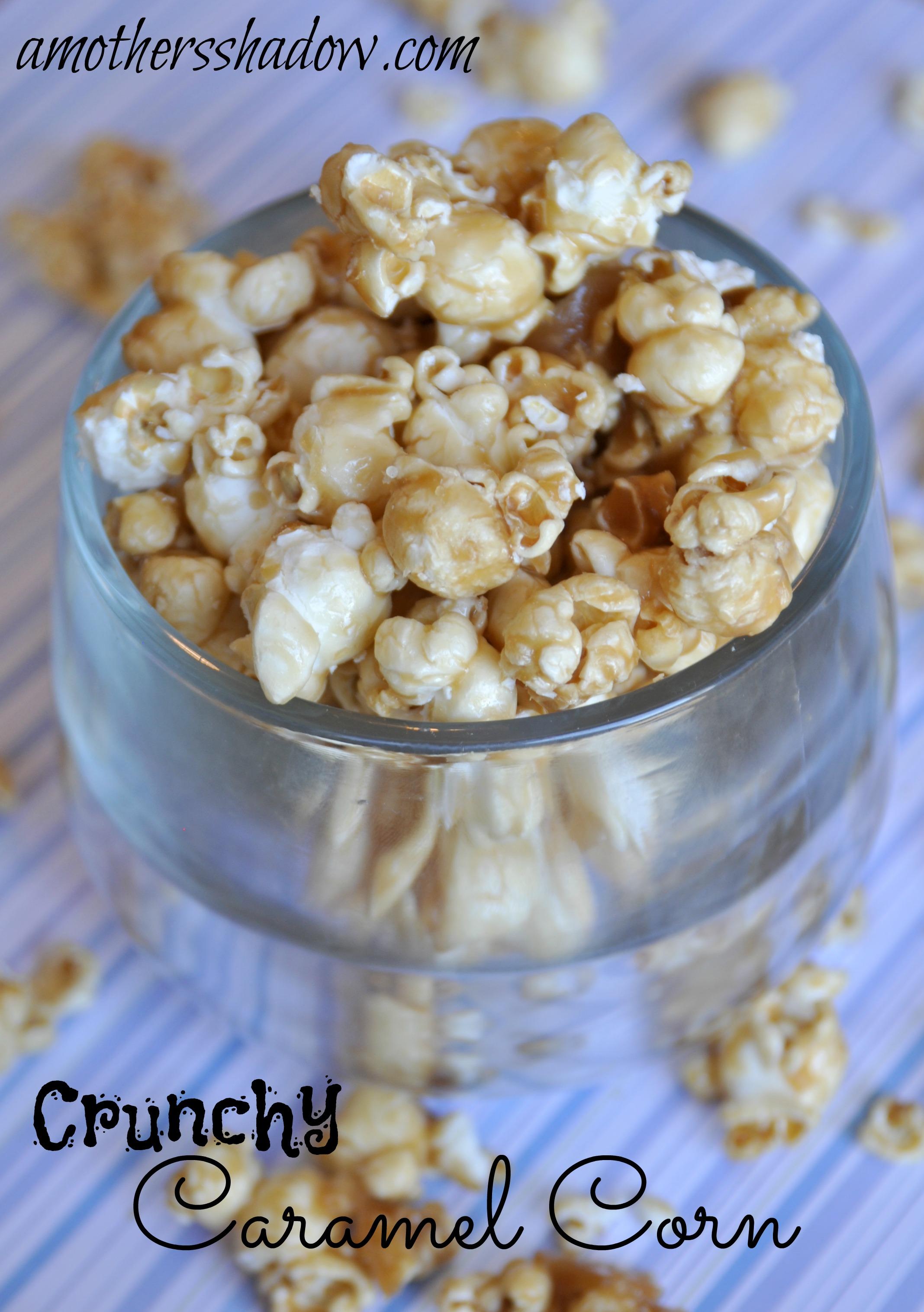 6 PopCorn Recipe RoundUp