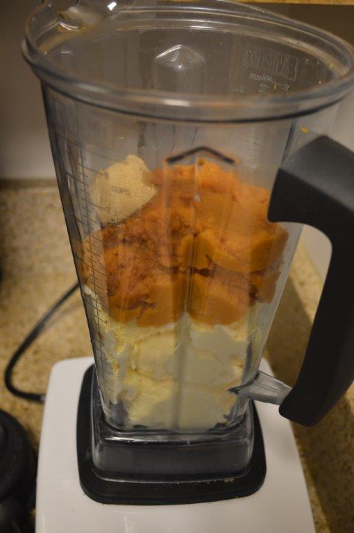 pumpkin shake 1