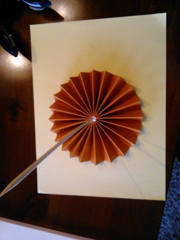 3D Pumpkin 6