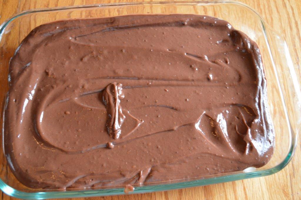 Chocolate Divine Dessert 14