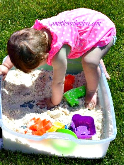Play Sand 7