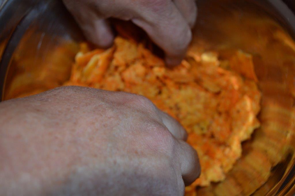 Dorito Enchilada Casserole 5