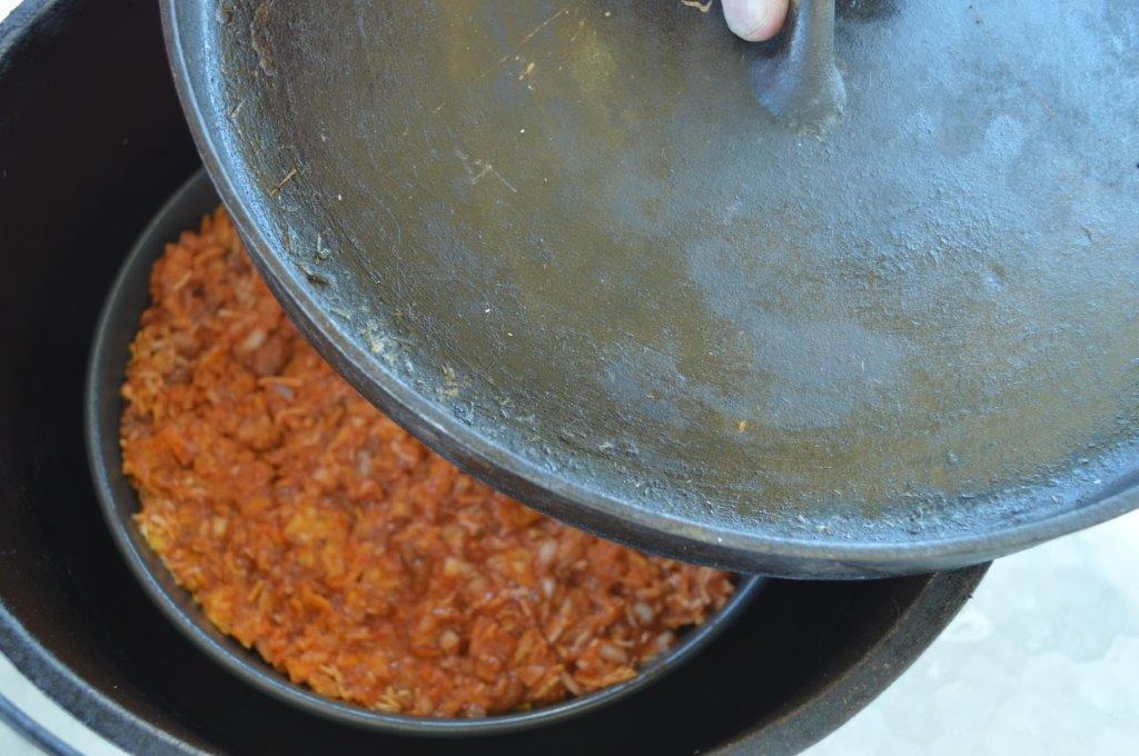 Dorito Enchilada Casserole 8