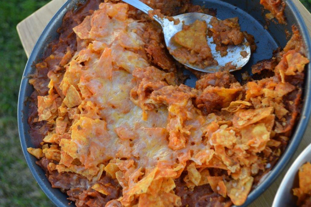 Dorito Enchilada Casserole 10
