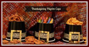 Pilgrim Cups