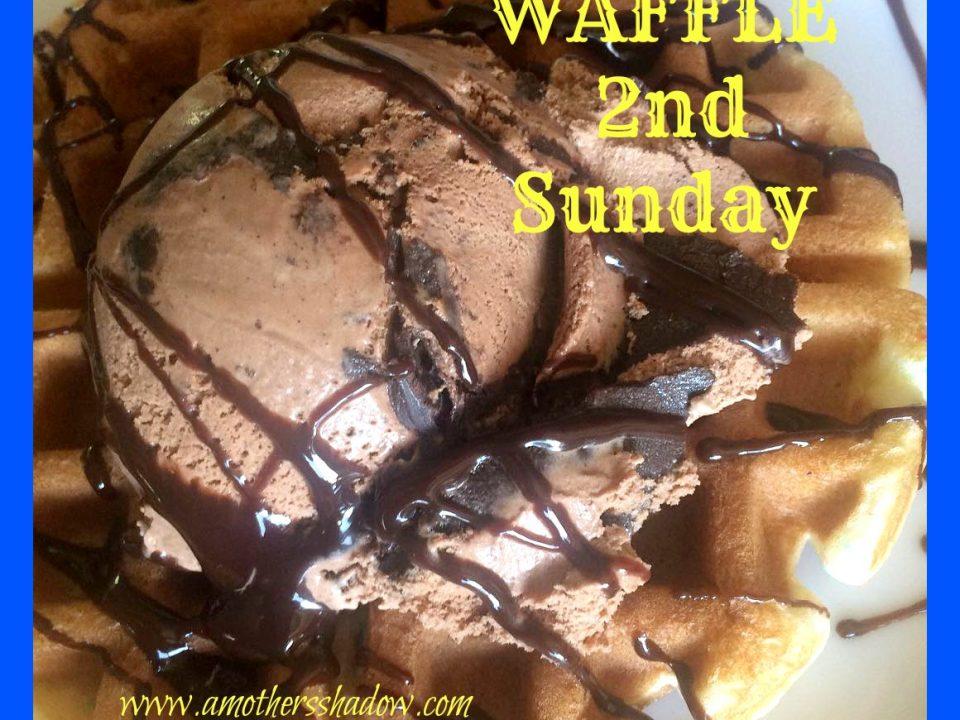 2nd Sunday Waffles