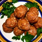 Best Homemade Meatballs