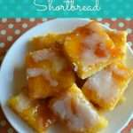 Jam Shortbread Recipe
