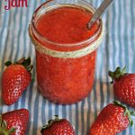 Delicious Homemade Freezer Jam
