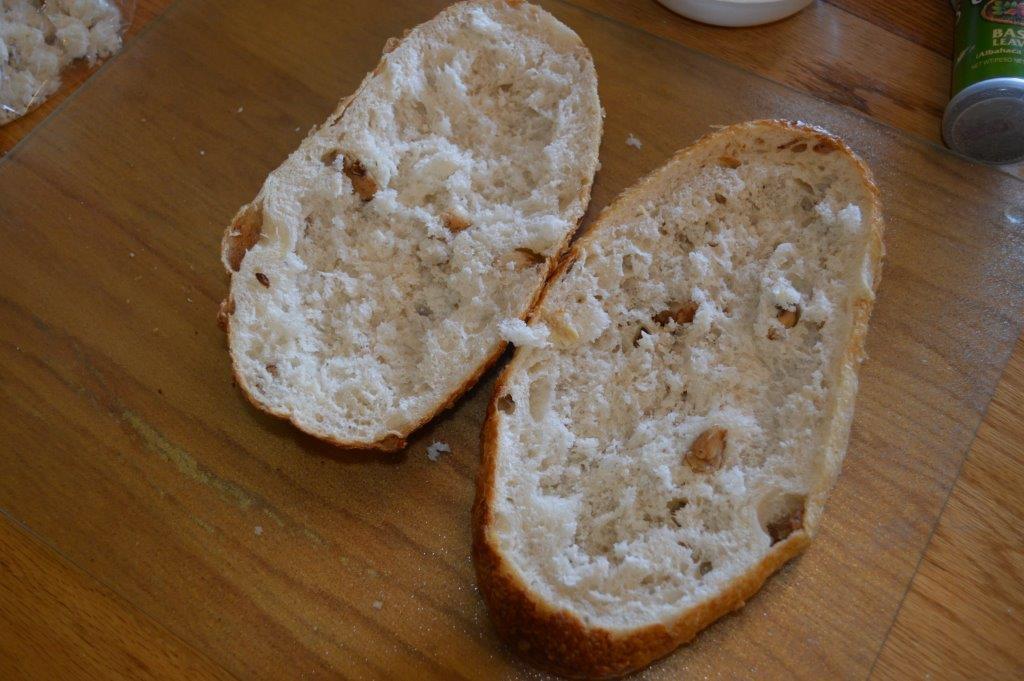 Brick Sandwich 4