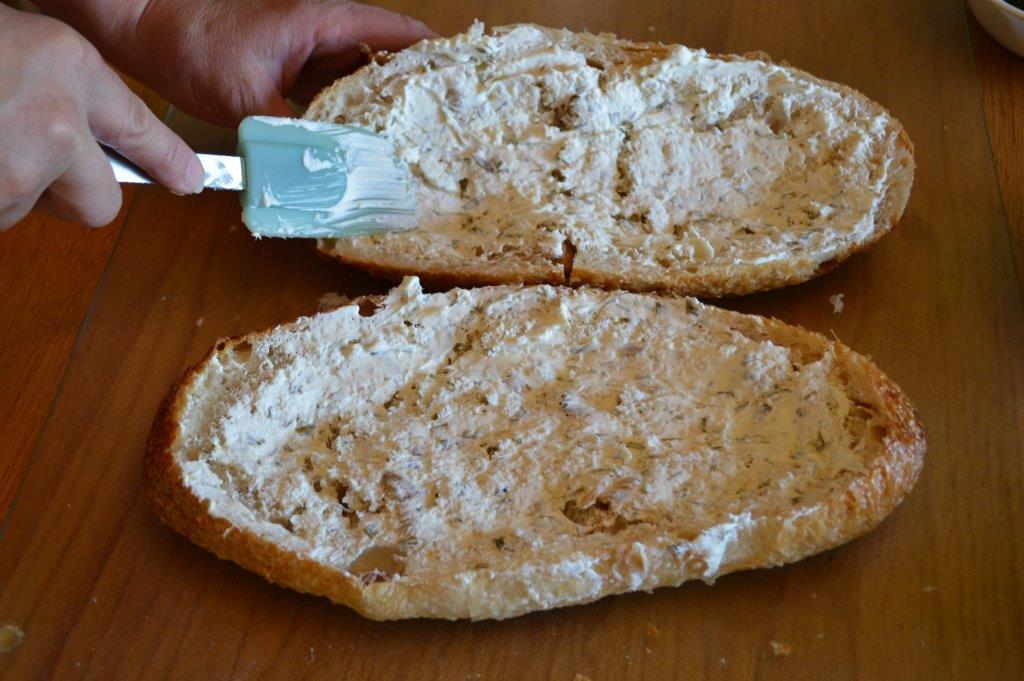 Brick Sandwich 5
