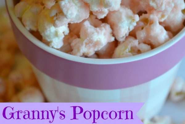 Granny's Popcorn