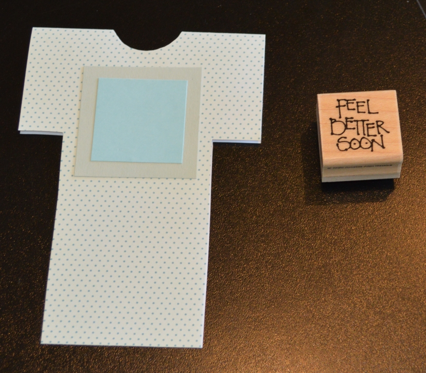 DIY Get Well Soon Card 3