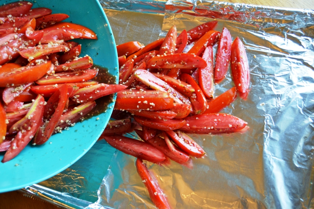 Sun Dried Tomatoes 2