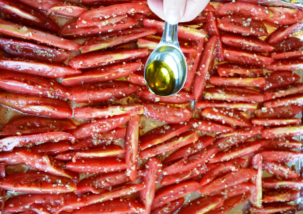 Sun Dried Tomatoes 3