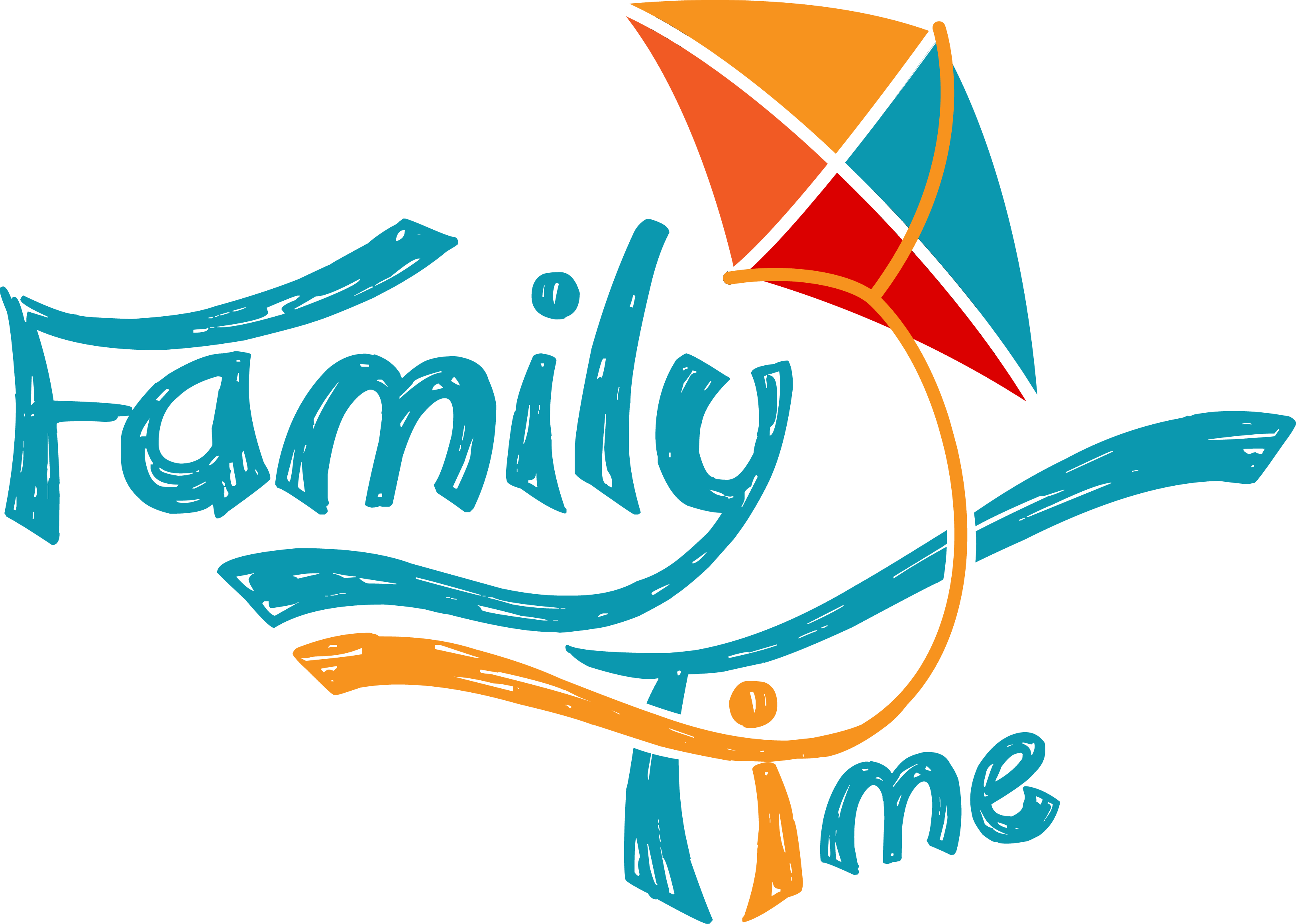 Make time for family and teach