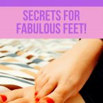 DIY EASY Home Pedicure for EVERYONE