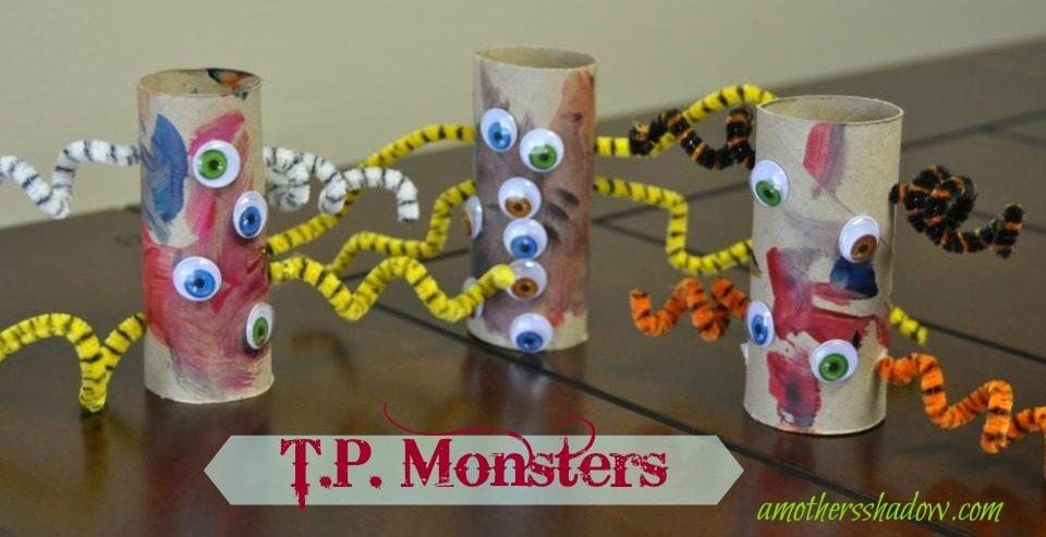 TP Monster