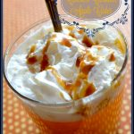 Carrie's Caramel Apple Cider