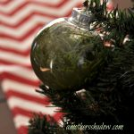 Kids Craft Christmas Ornaments