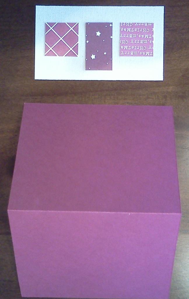 Homemade Greeting Card 2