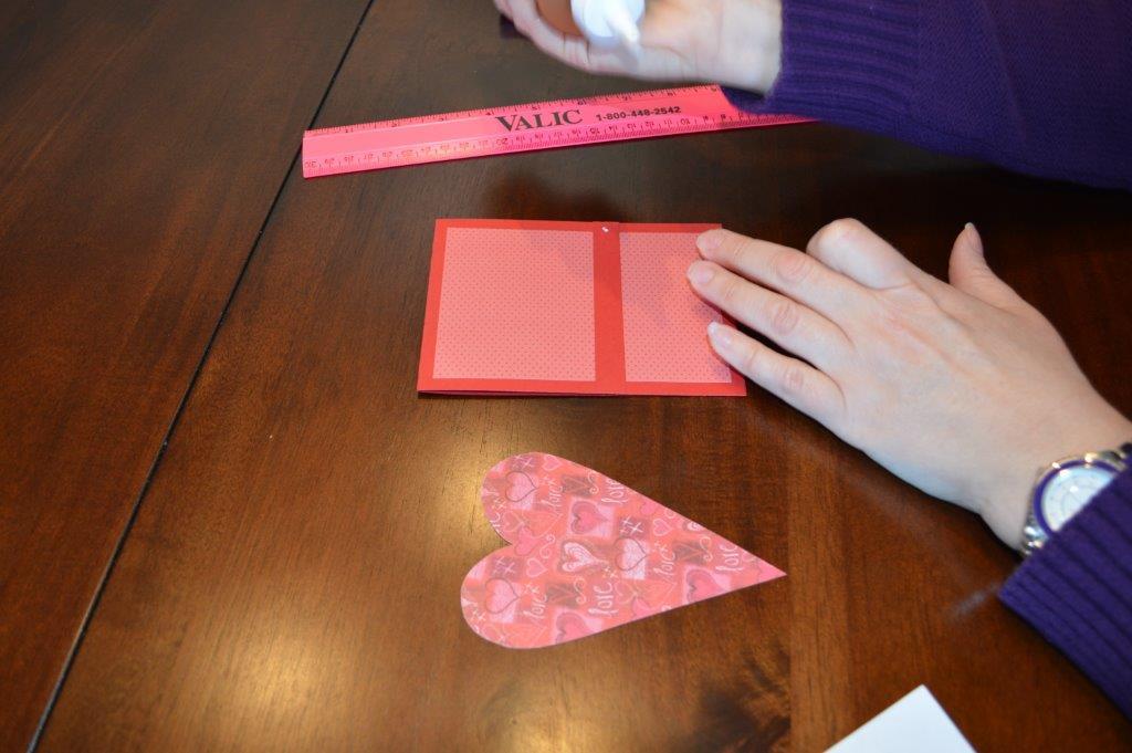 DIY Wedding Card 3