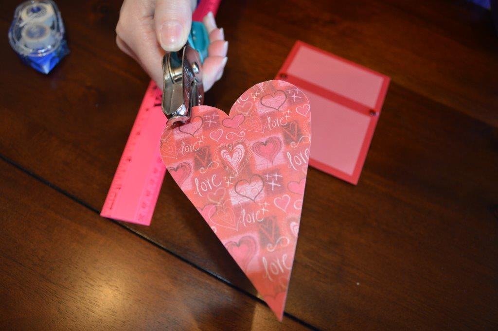 DIY Wedding Card 5
