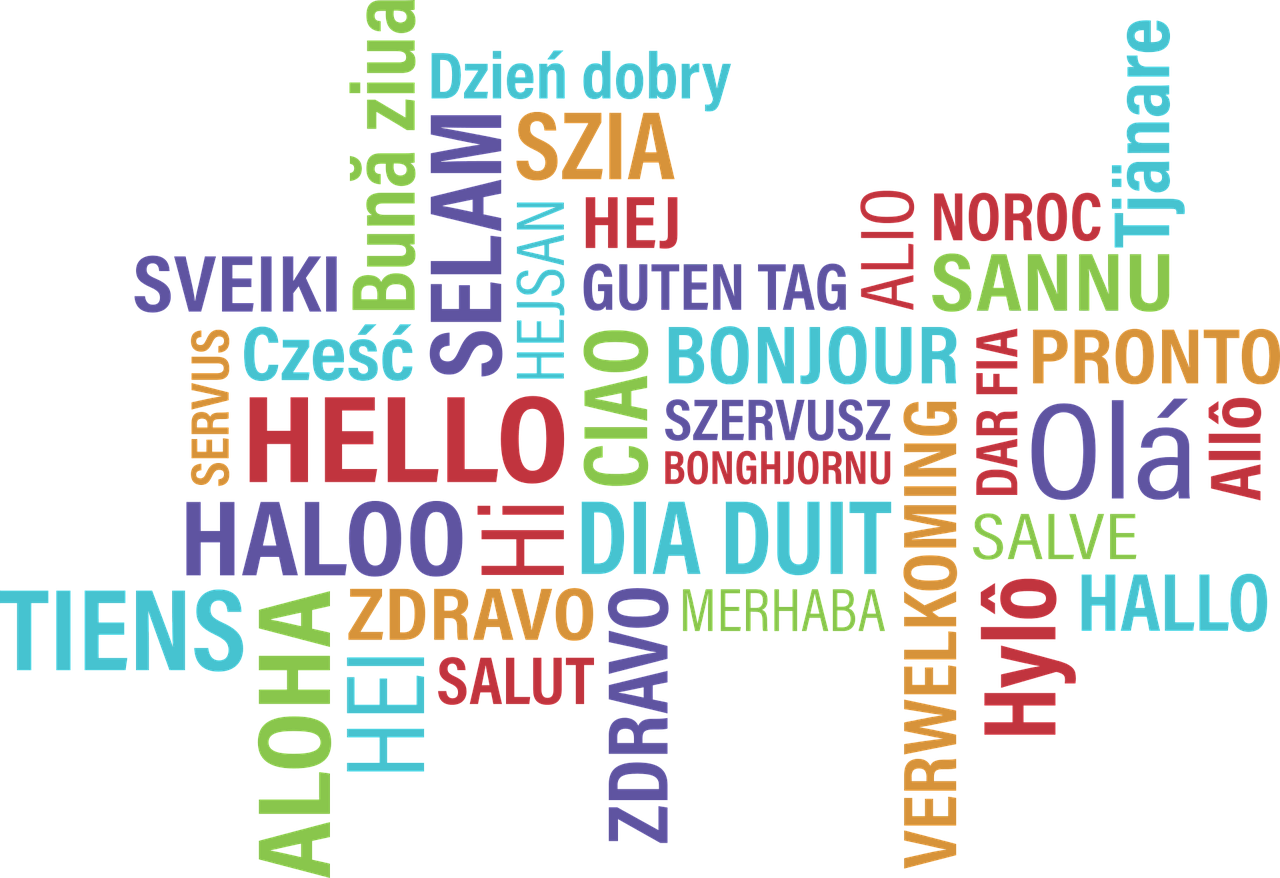 Popular Post – What Language Are YOU Speaking?