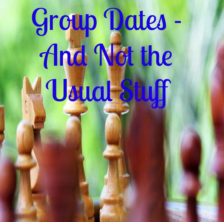 Teen Activities & Group Games