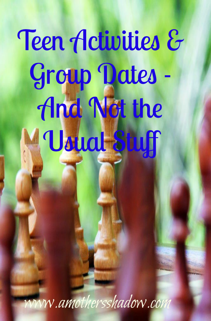 Teen Activities & Group Games