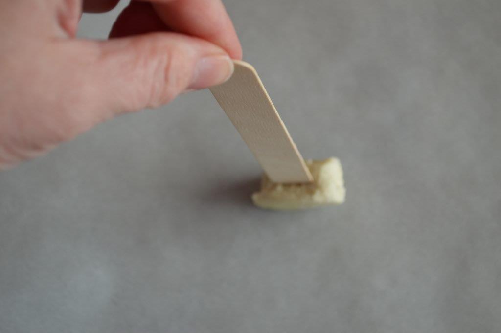 Valentine Cookie Pops 2
