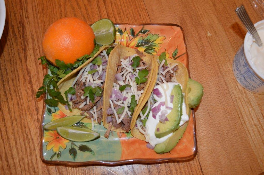 Cuban Street Tacos 16