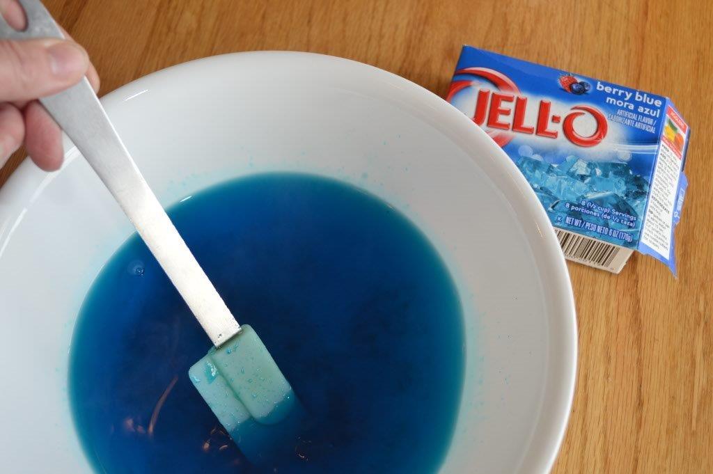 Jello & Fish2