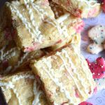Circus Animal Cookie Bars