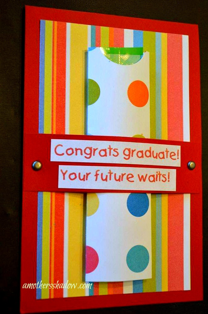 Drink Graduation Card