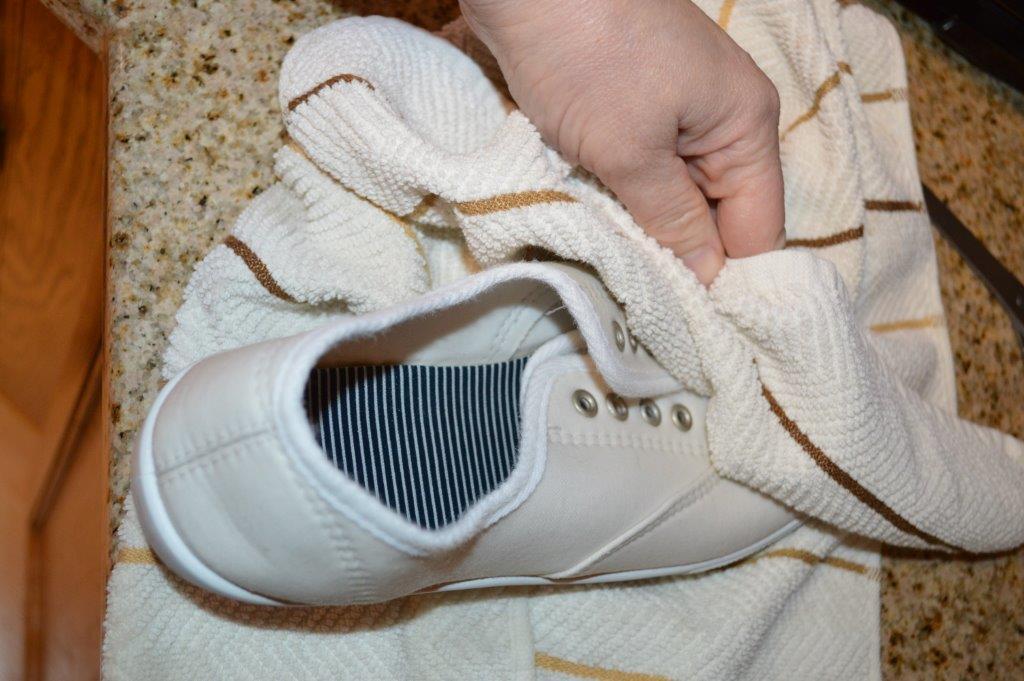 DIY Ombre Shoes 4