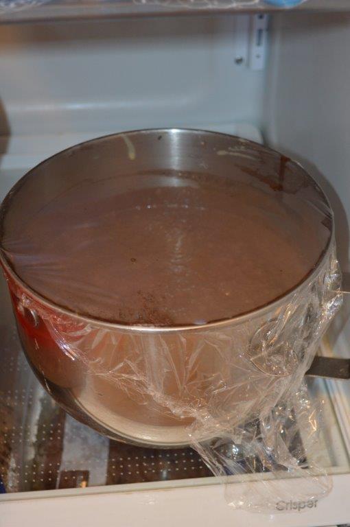 Decadent Brownie 6